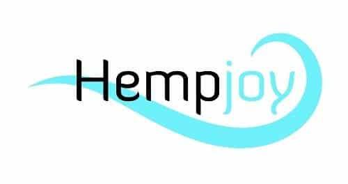 Hemp Oil with CDB - Hemp Joy Logo