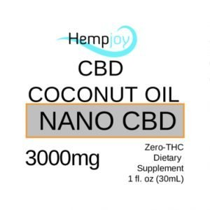 3000mgCBDCoconutOil-Product-Image-Hempjoy